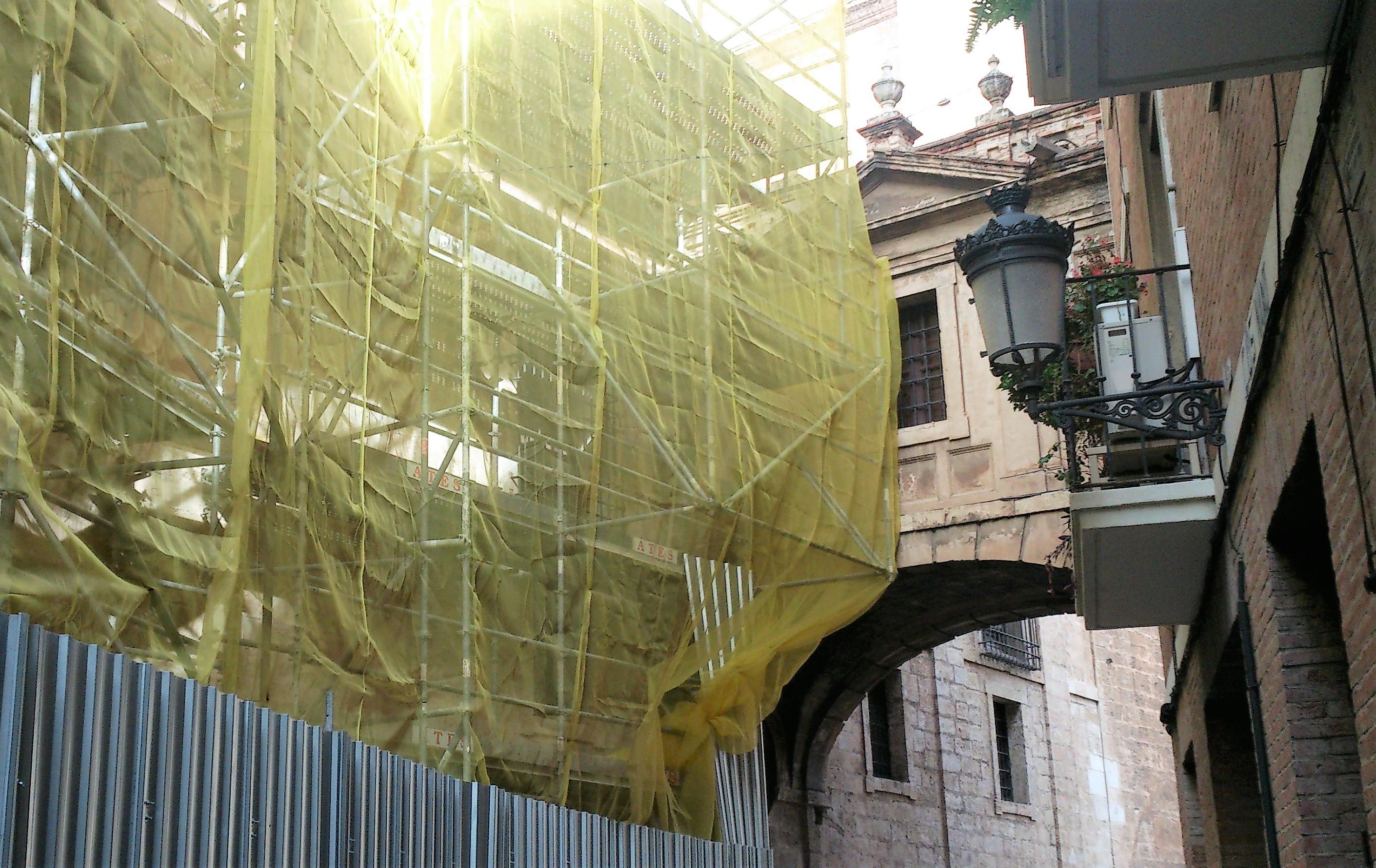 Inspección Técnica de Edificios con más de 50 años de antigüedad.