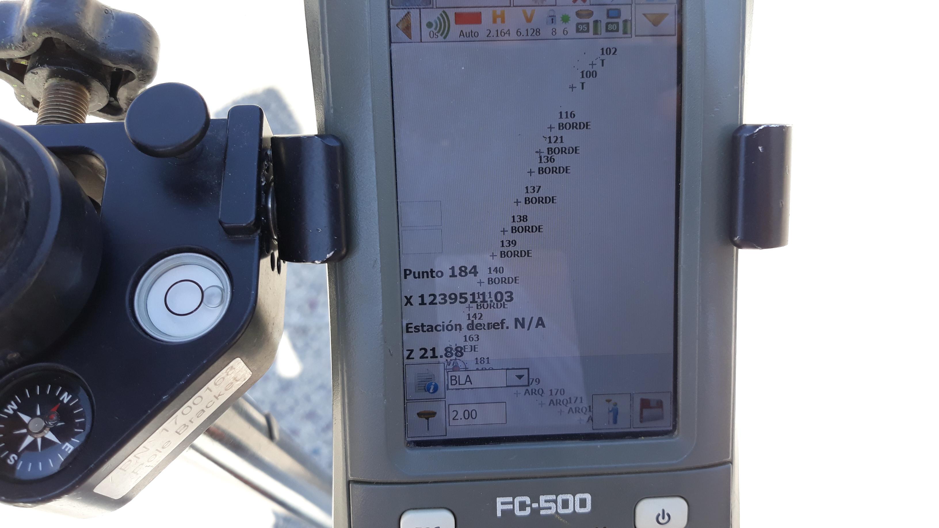 GML, GPS, ETRS-84, UTM,VGA,GEORREFERENCIACIÓN. SIGNIFICADO.